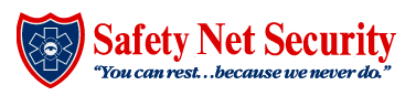 Safety Net - Home